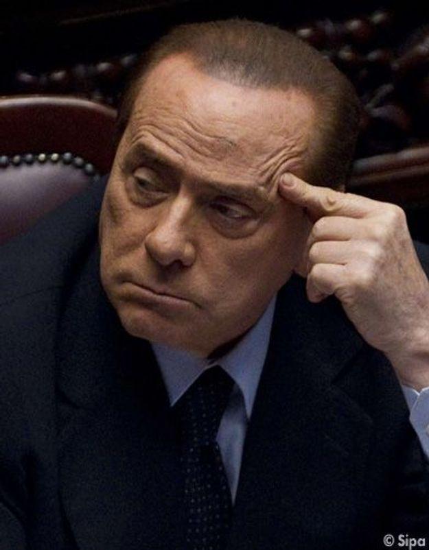 Scandale sexuel de Berlusconi : 8 personnes inculpées