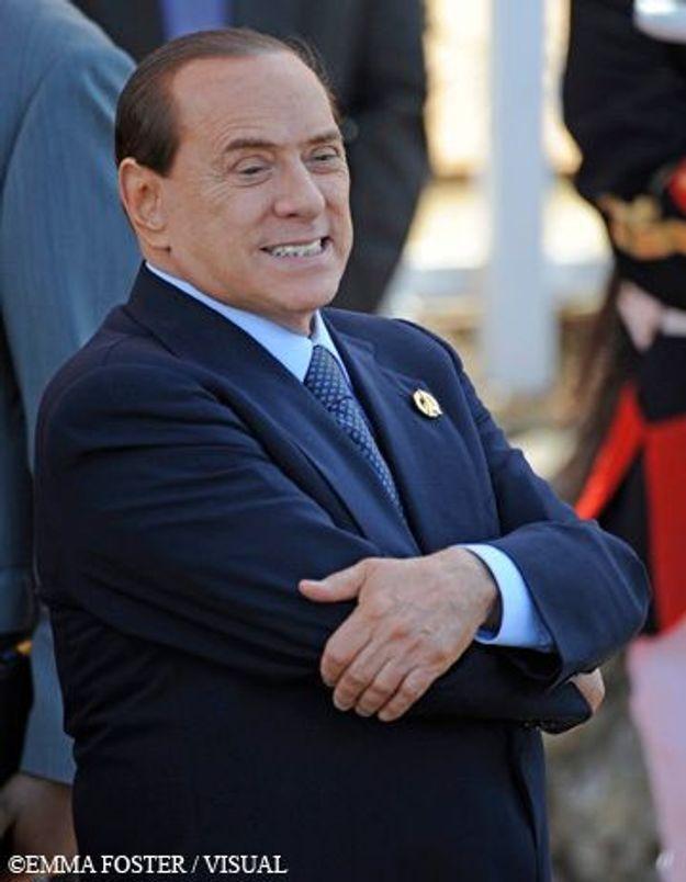 Scandales sexuels : Berlusconi n'a «pas honte»