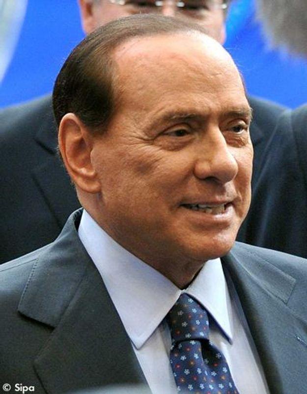 Scandales Silvio Berlusconi : après les femmes, les gays