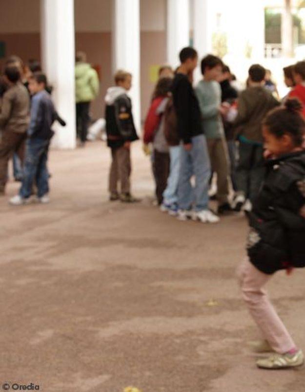 Sécurité à l'école : les gendarmes, une solution ?