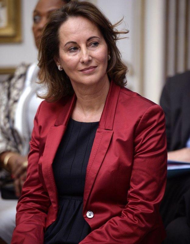 Ségolène Royal à la BPI : les Français désapprouvent