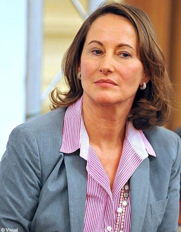 Ségolène Royal annonce sa candidature aux primaires socialistes