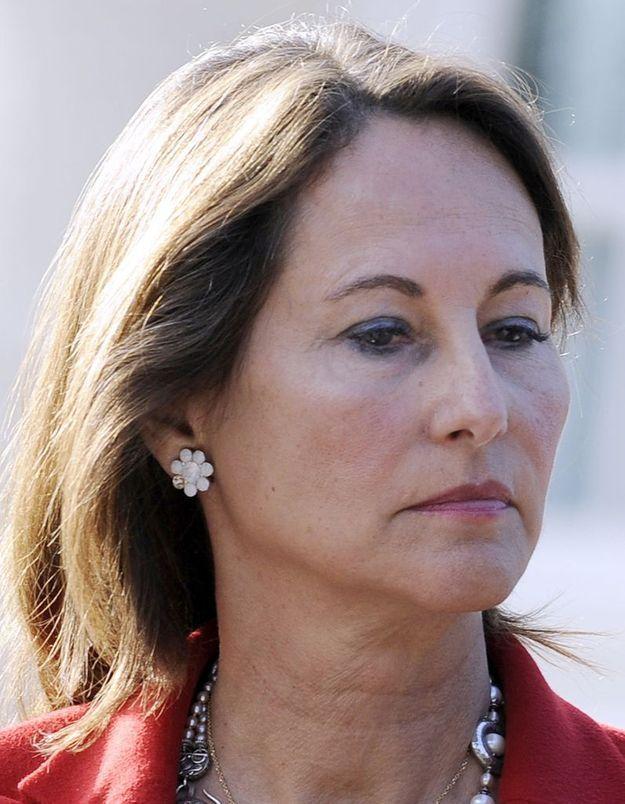 Ségolène Royal dit avoir été traitée comme une « gourde »