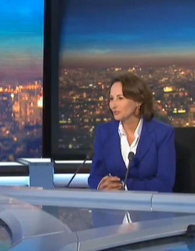 Ségolène Royal : pourquoi elle soutient François Hollande