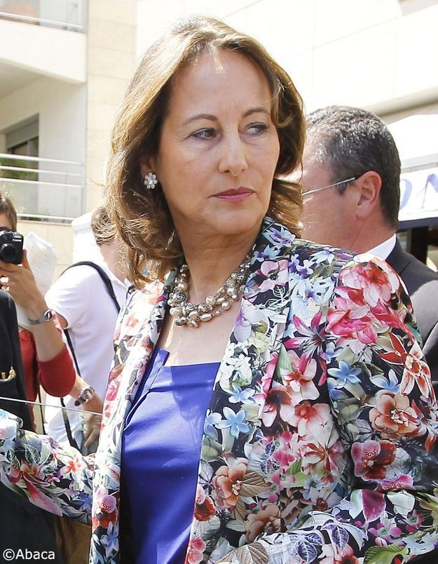 Ségolène Royal : « Stop. Je n'ai rien demandé »