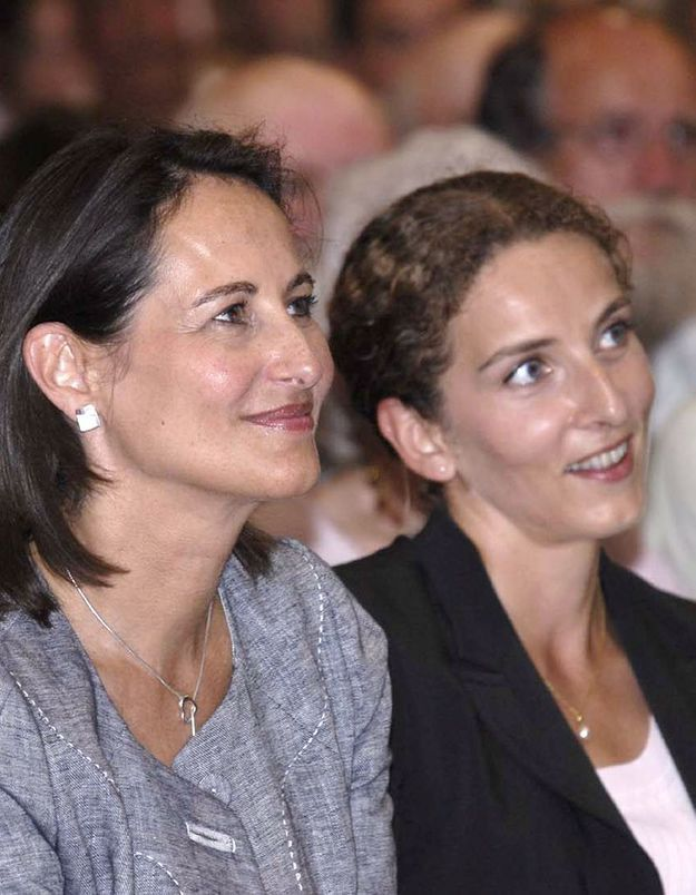 Ségolène Royal tacle Delphine Batho