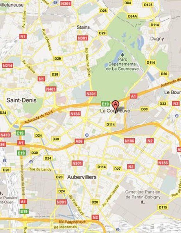 Seine-Saint-Denis:un enfant défenestré pieds et poings liés