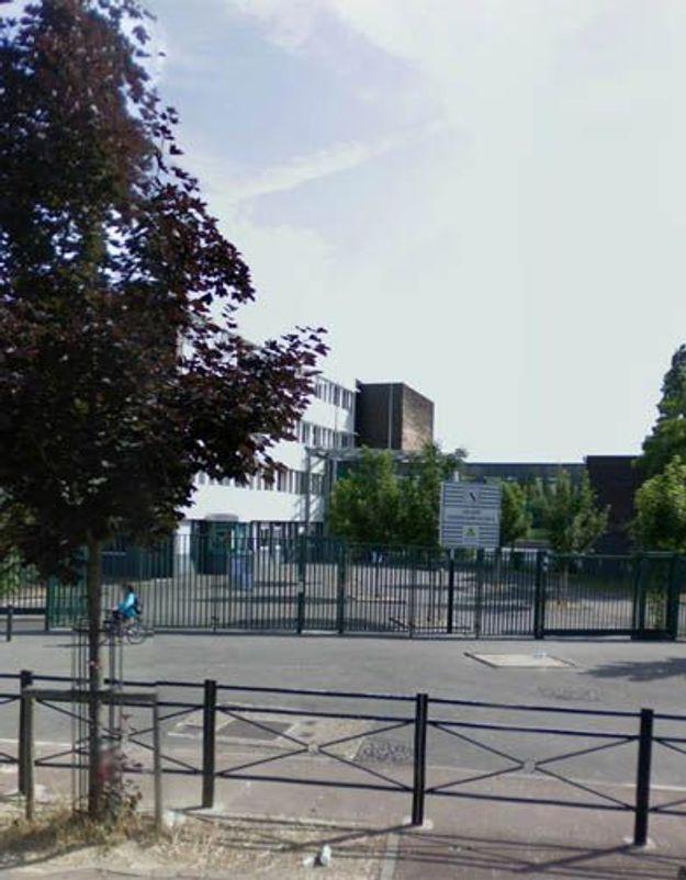 Seine-Saint-Denis : un homme agresse une prof en plein cours