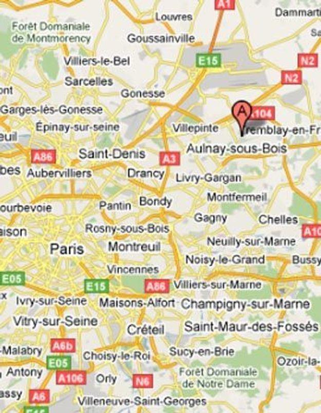 Seine-Saint-Denis : une collégienne battue par ses camarades
