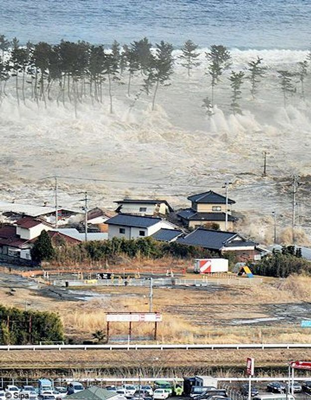 Séisme au Japon : une catastrophe sans précédent