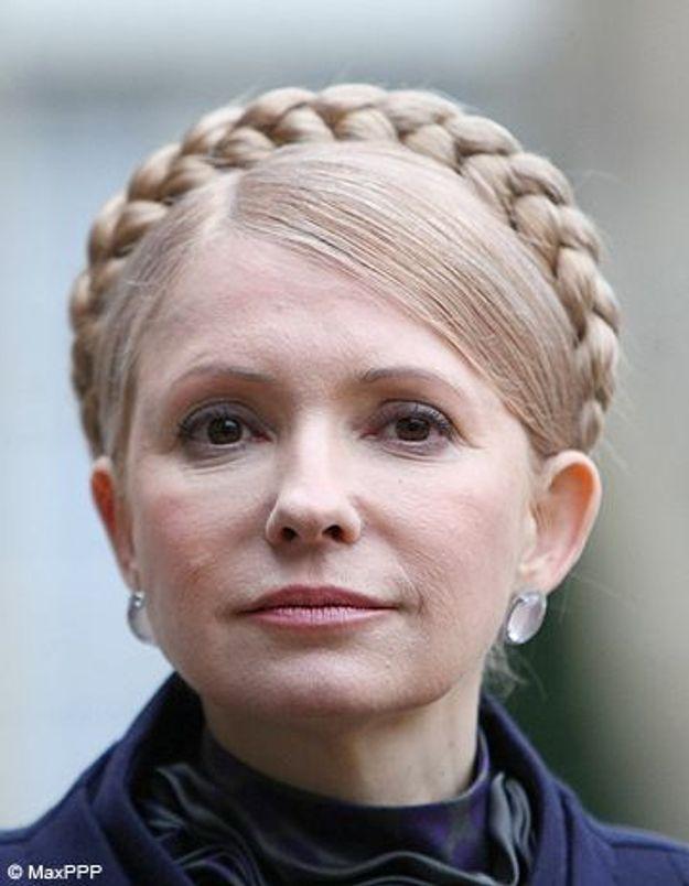 Selon sa fille, Ioulia Timochenko est en danger