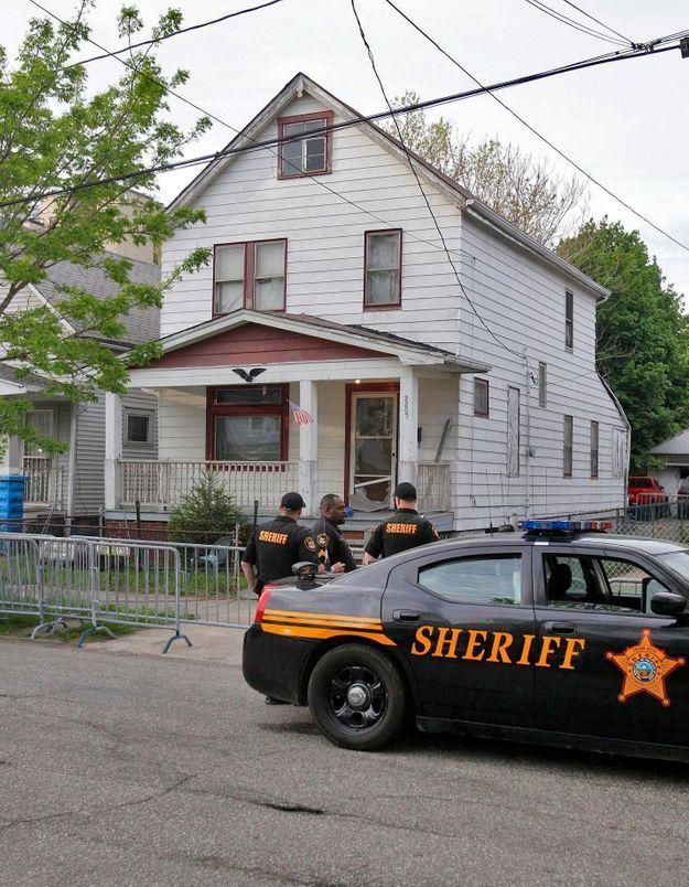 Séquestrées de Cleveland : plusieurs grossesses évoquées