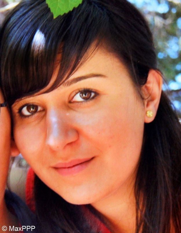 Sevil Sevimli, l'étudiante franco-turque, ne peut pas quitter la Turquie