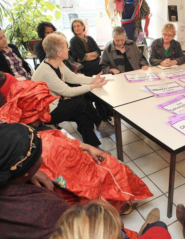 Sexisme : la Maison des femmes de Montreuil harcelée