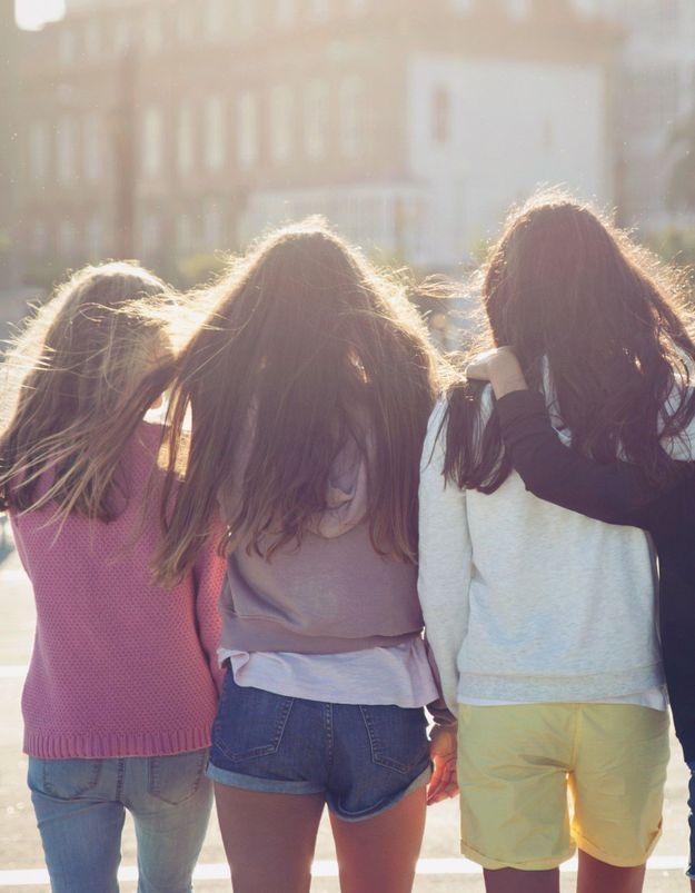 Sexisme : retour sur le #Lundi14septembre des collégiennes et lycéennes