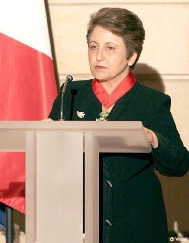 Shirin Ebadi : l'Iran joue la provocation pour justifier la répression