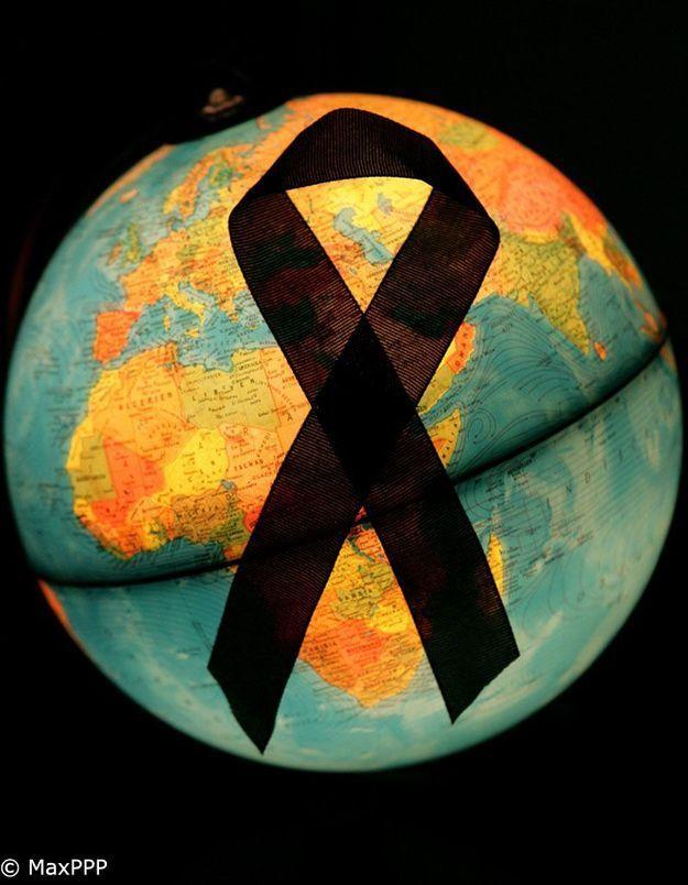 Sida : les femmes plus touchées que les hommes par le virus