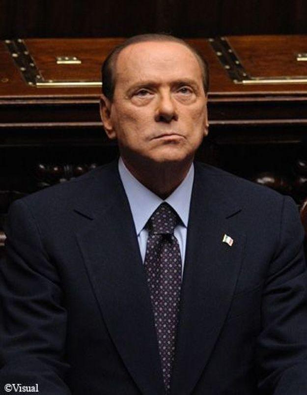 Silvio Berlusconi à la tête de l'Italie, c'est fini