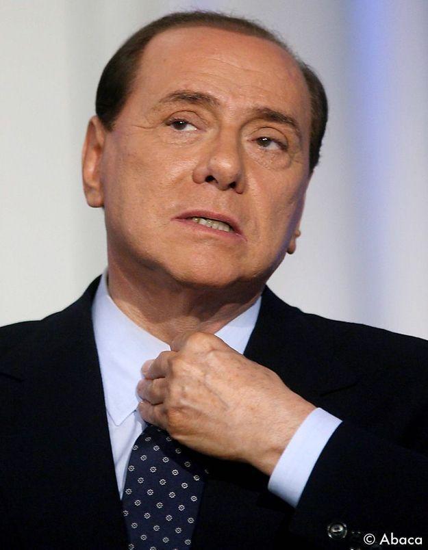 Silvio Berlusconi livre sa définition du « bunga bunga »