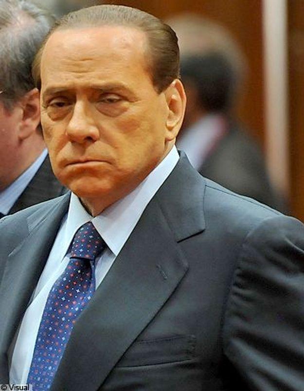 Silvio Berlusconi : nouveau scandale avec une mineure