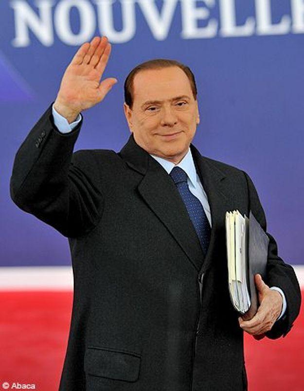 Silvio Berlusconi va démissionner