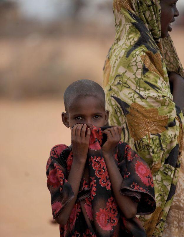 Somalie : la famine a tué 133 000 enfants en un an et demi