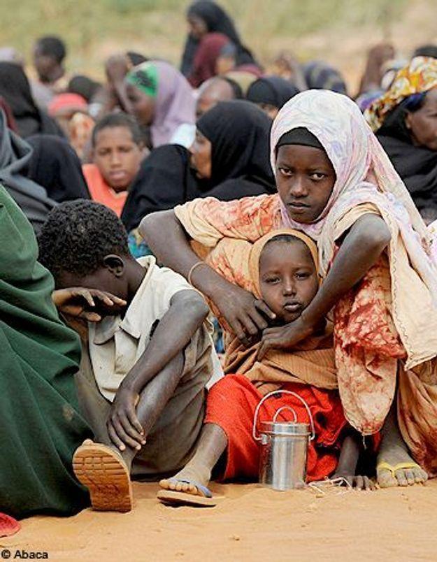 Somalie : selon l'ONU, la famine va s'aggraver