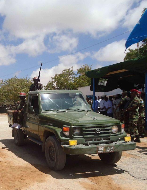 Somalie : une victime de viol libérée en appel