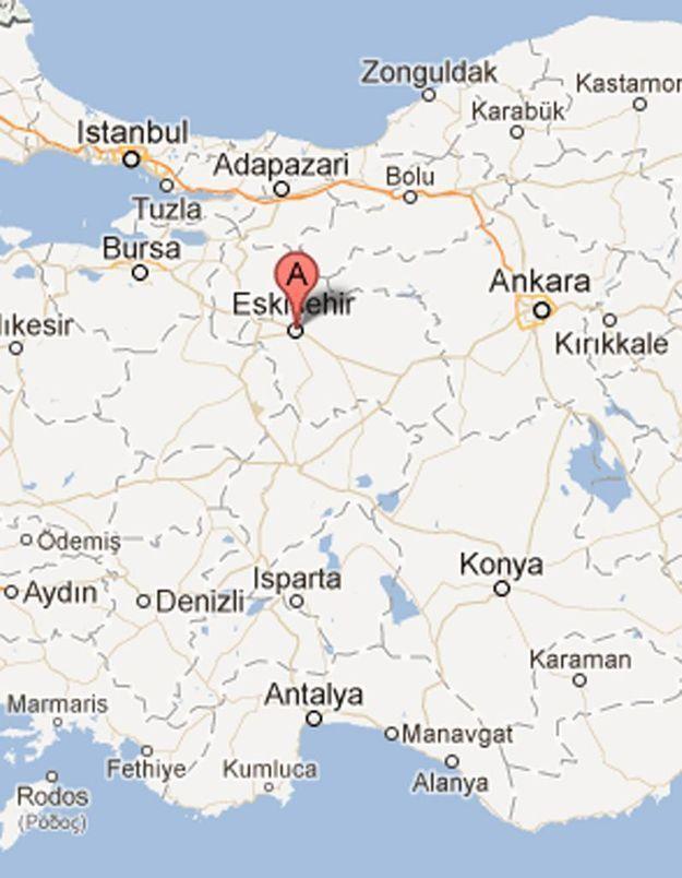 Soupçonnée de terrorisme, une étudiante française emprisonnée en Turquie