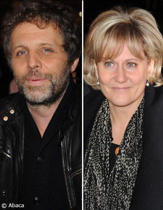 Stéphane Guillon et Nadine Morano se taclent sur Twitter