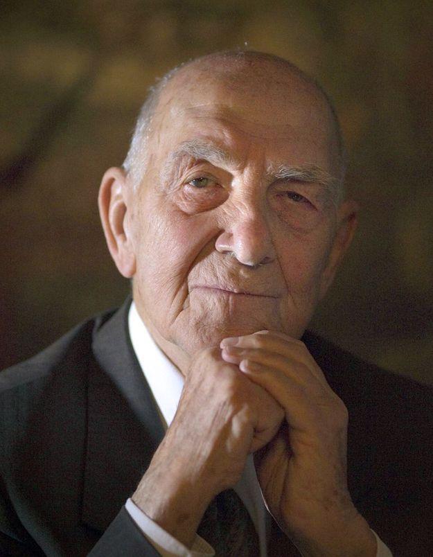 Stéphane Hessel : la mort d'un éternel indigné