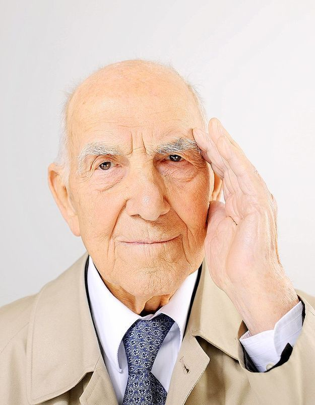 Stéphane Hessel : souvenir d'un « sémillant jeune homme de 93 ans »