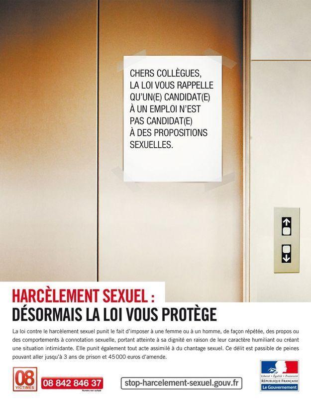 « Stop harcèlement » : une campagne insuffisante pour les féministes