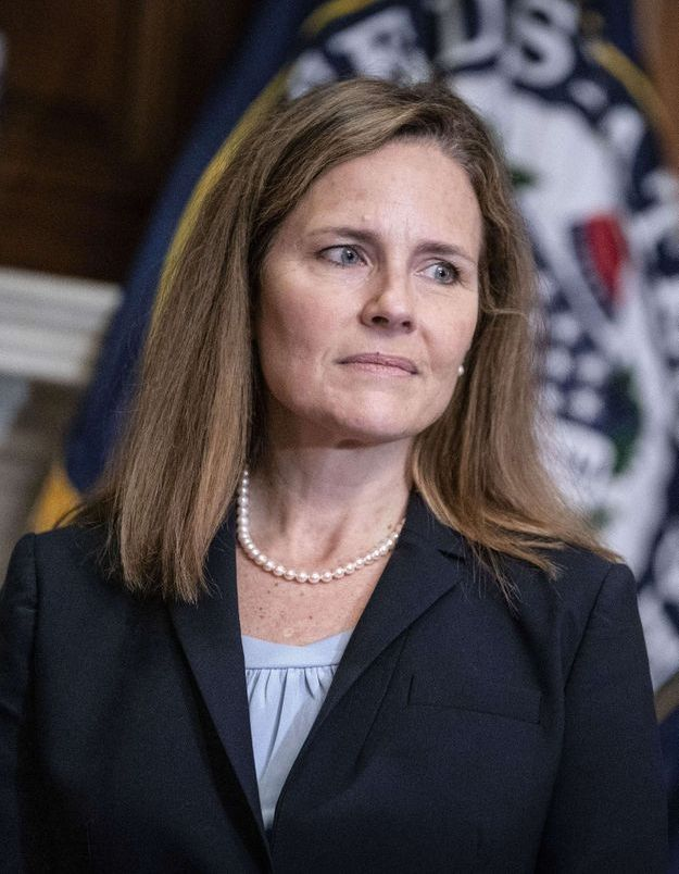 Succession de Ruth Bader Ginsburg : le Sénat se prononcera lundi sur la candidature de la juge Amy Coney Barrett