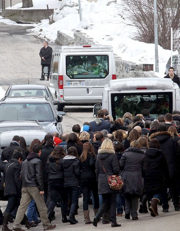 Suicide de Matteo : ses parents accusent le collège