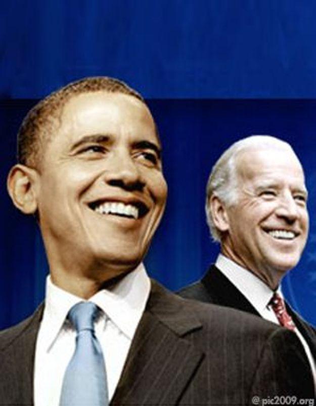 Suivez l'investiture d'Obama en direct sur le net !