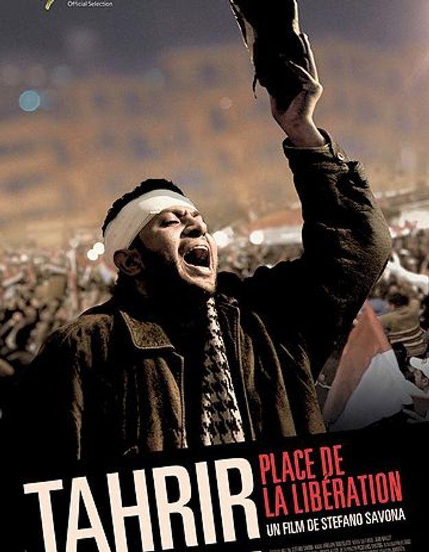 « Tahrir, place de la libération » : J'y vais ? J'y vais pas ?