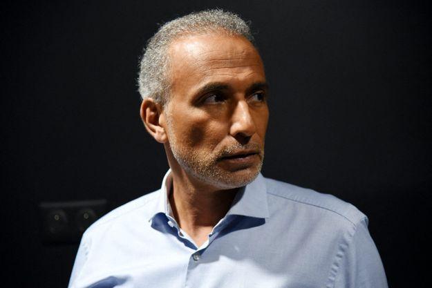 Tariq Ramadan, l'islamologue mis en examen pour viol sur une cinquième femme