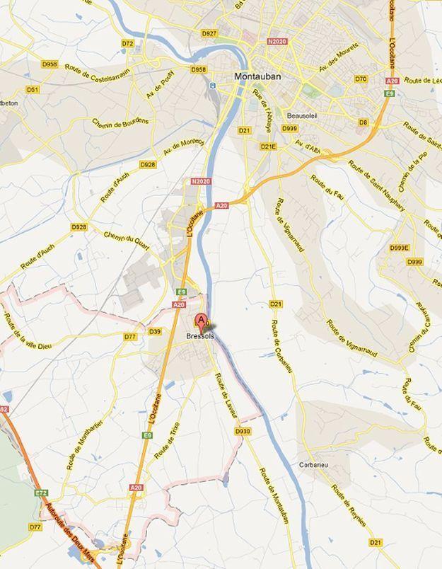 Tarn-et-Garonne : une adolescente de 13 ans retrouvée pendue