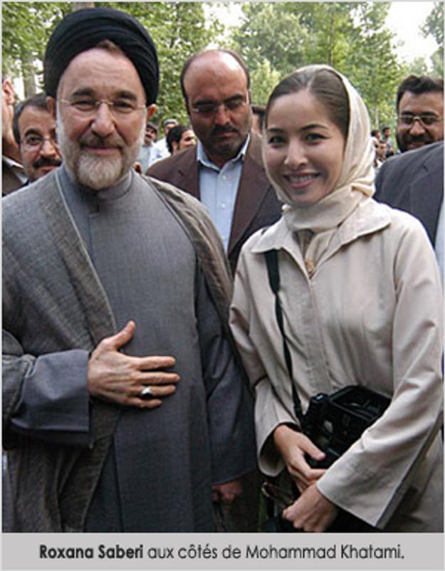Téhéran : une journaliste irano-américaine accusée d'espionnage