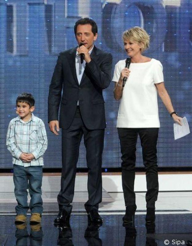 Téléthon : plus de 86 millions d'euros de promesses de dons