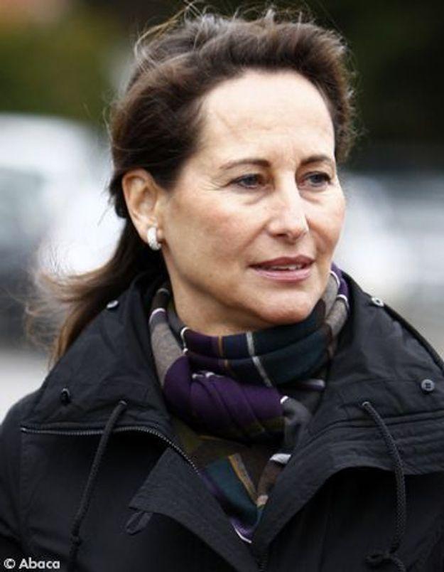 Tempête Xynthia : Ségolène Royal aide les victimes
