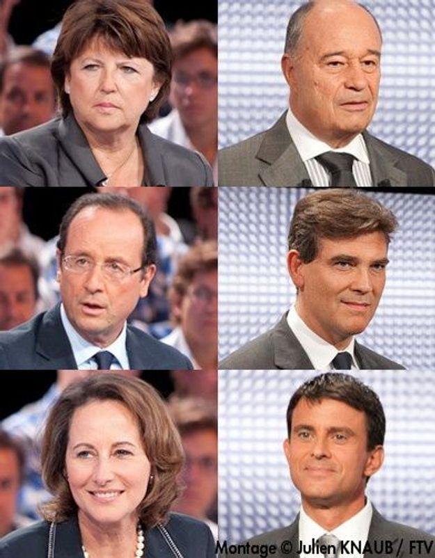 Temps partiel subi: que proposent les candidats socialistes?