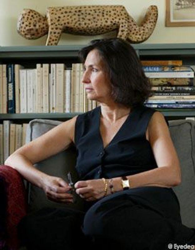 Teresa Cremisi éditrice, se défend de faire des coups médiatiques