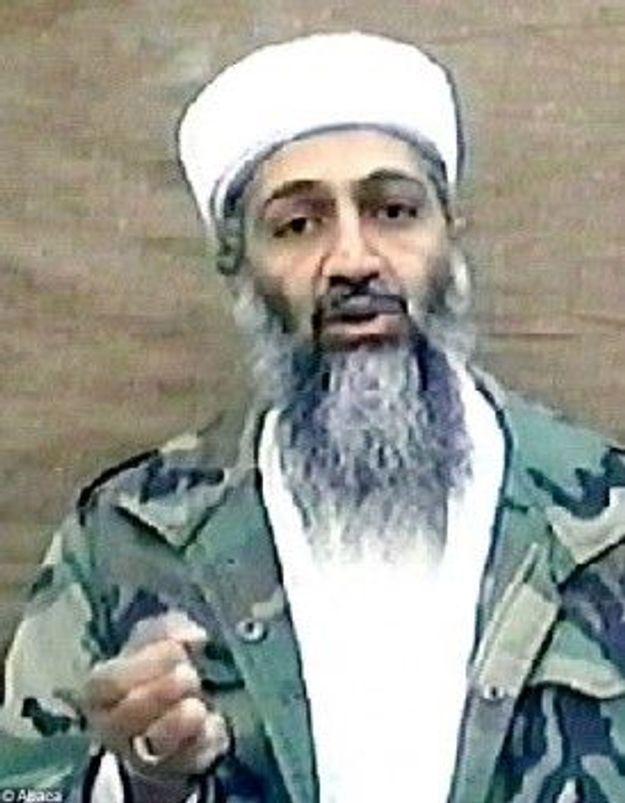Terrorisme : Oussama Ben Laden est mort