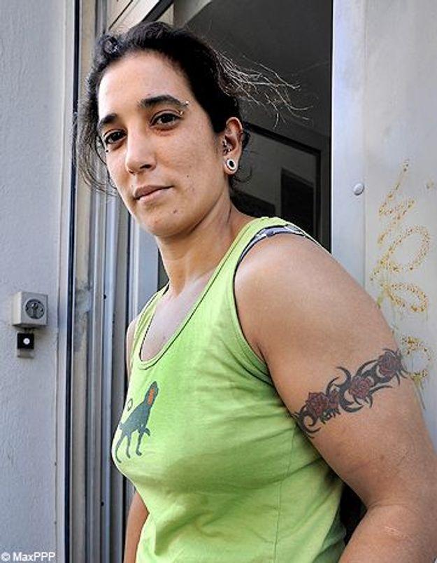 Toulouse : elle met K.O. son agresseur