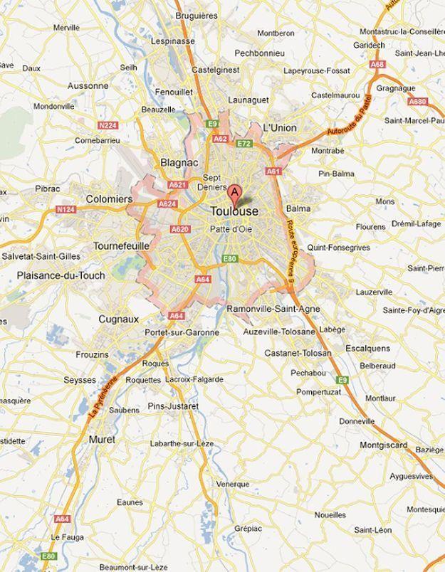 Toulouse : un garçon de 8 ans se suicide