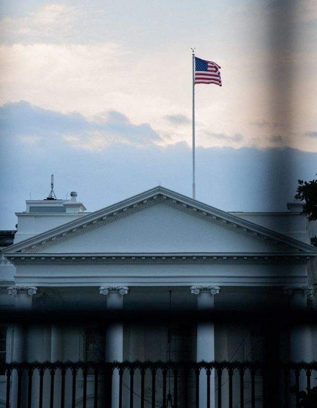 Tribune anti-Trump : « L'Anonyme » faisait partie du gouvernement