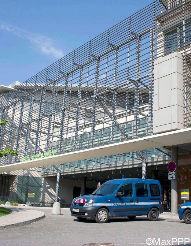 Tuerie de Chevaline : la fillette toujours hospitalisée