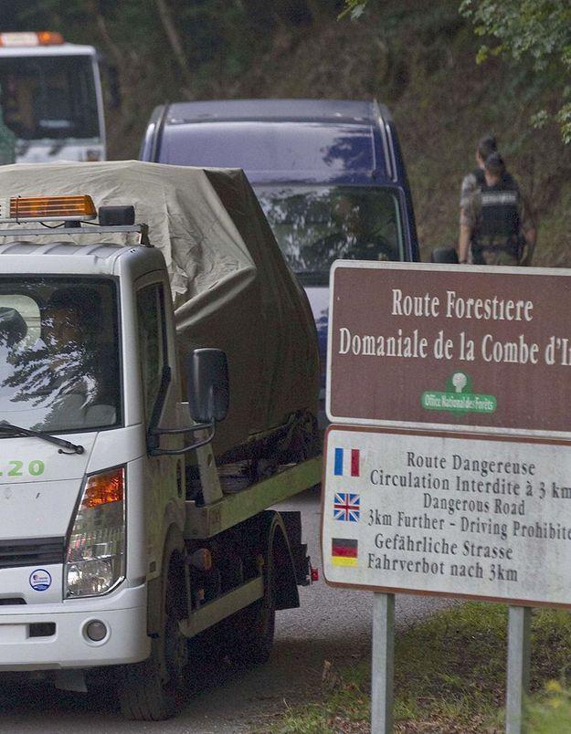 Tuerie de Chevaline : le frère d'une des victimes arrêté